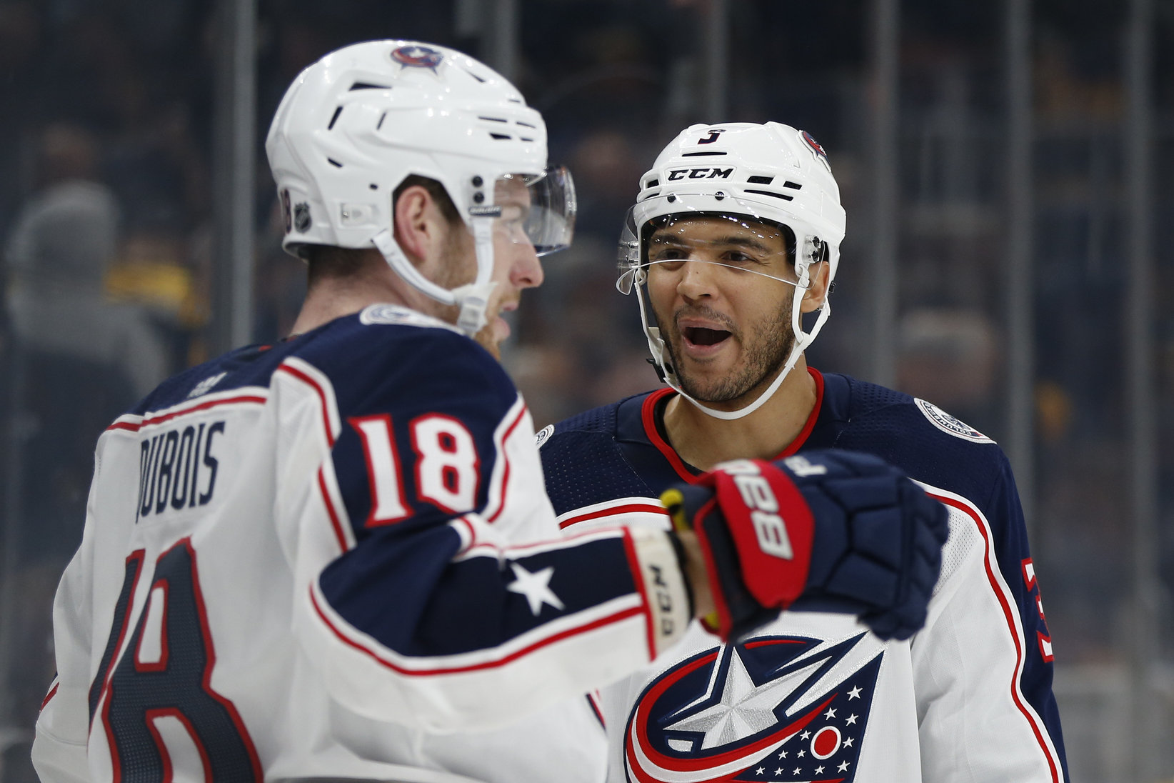 The Columbus Blue Jackets Are One of the Lowest-Scoring Teams in the NHL, But Are Still Finding a Way to Win
