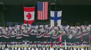 Team USA wins the IIHF 2021 World Junior Championship