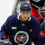 Yegor Chinakhov could be playing with Columbus on opening night.