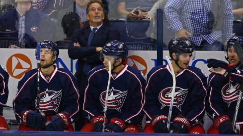 John Tortorella and his team