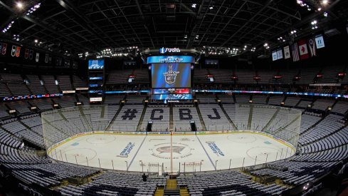 The Columbus Blue Jackets have consistently been in the bottom-ten of fan attendance in the league since their existence.