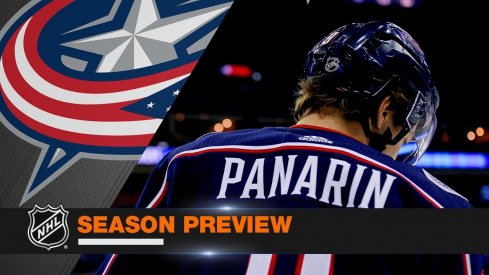Columbus Blue Jackets forward Artemi Panarin's situation is clouded with uncertainty heading into the 2018-19 season.