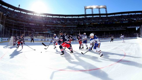 The NHL Winter Classic