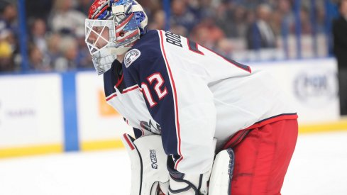 Sergei Bobrovsky is willing to waive his no-trade clause from the Columbus Blue Jackets, per a report from TSN's Pierre LeBrun.