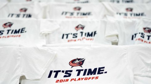 Knowing the past about the Blue Jackets' playoff trips will help you appreciate their modern-day success.