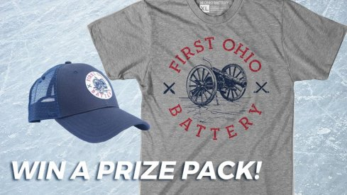 Win a 1st Ohio Battery prize pack!