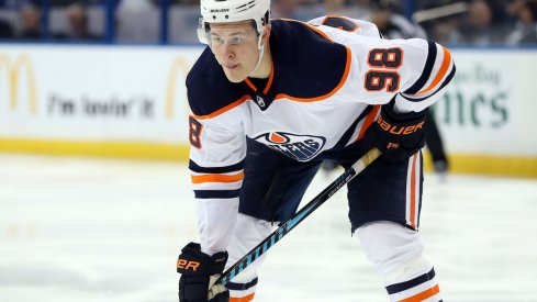 Edmonton Oilers forward Jesse Puljujarvi wants to be traded, per a report from TSN.
