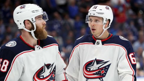David Savard has been a reliable second-line defenseman for the Columbus Blue Jackets for years, but would be great trade bait for a scoring forward.