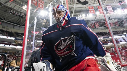 Korpi Looms Large in Big Win