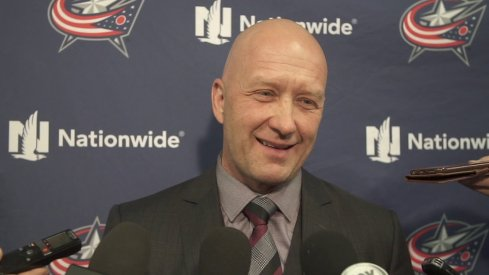 Columbus Blue Jackets general manager Jarmo Kekalainen spoke to media this week regarding the NHL's Return To Play format and Columbus' proposal to be a hub city.