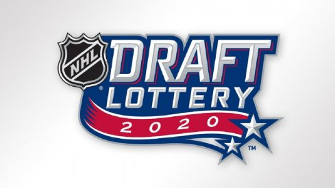 The 2020 NHL Draft Lottery