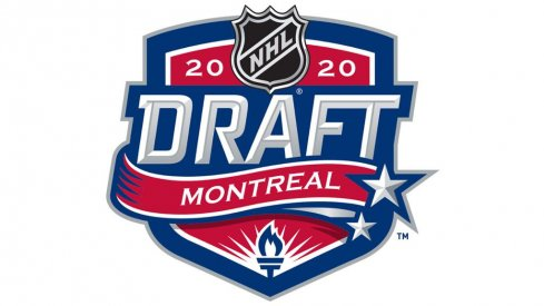 The NHL Draft is set to begin October 9th.
