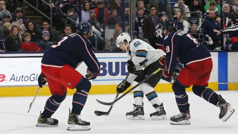 The Columbus Blue Jackets need to upgrade their defense this offseason.
