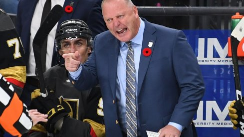 Is it time for a Gerard Gallant return to the Columbus Blue Jackets?