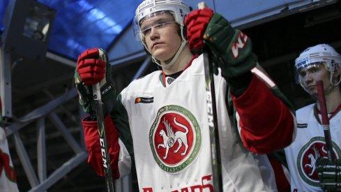 Dmitri Voronkov