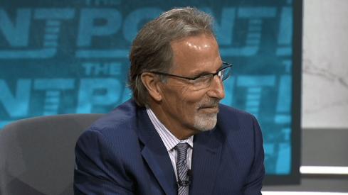 John Tortorella appearing on ESPN