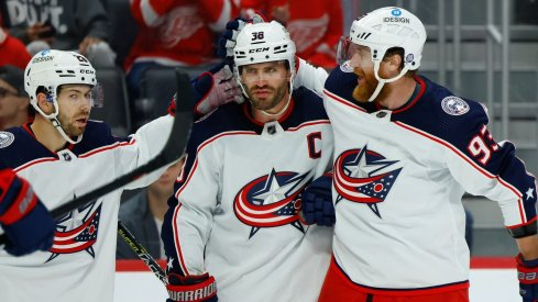 After their first loss of the season, the Columbus Blue Jackets look to get back in the win column as they welcome the New York Islanders to Nationwide Arena.