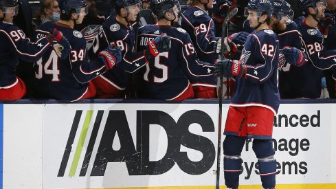 The Columbus Blue Jackets are off to a good start; can they keep it up?