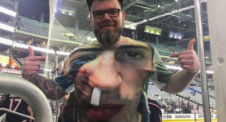 Werenski-Shirt-Fan