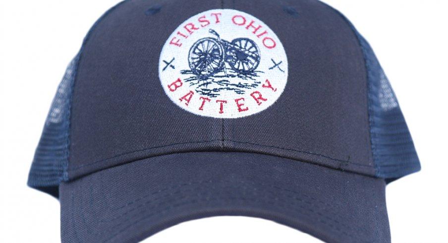1OB Hat