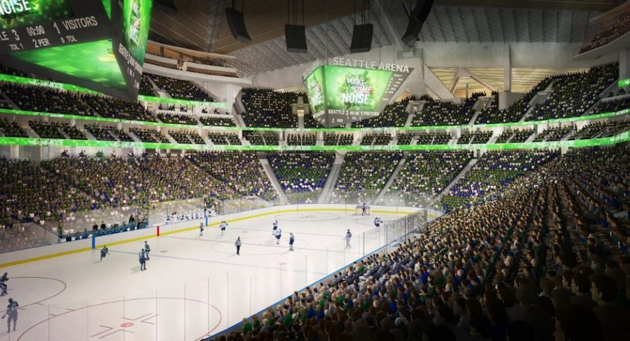 Could NHL hockey come to Seattle?