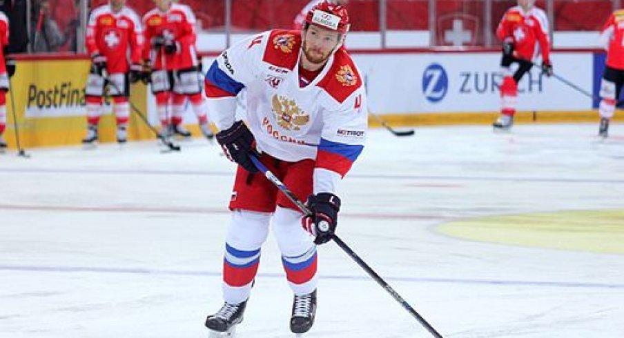Vladislav Gavrikov