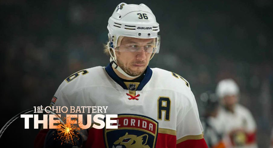 The Fuse  Adding Jussi Jokinen Shows The Blue Jackets  As
