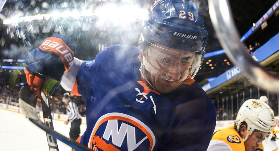 The New York Islanders have one of the league's best offenses.
