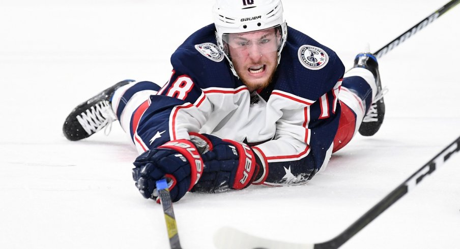 Closer Look: Projecting the Potential of Blue Jackets ...