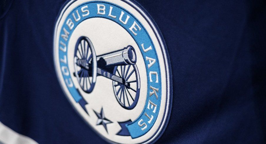 info for 5264a a453c Columbus Blue Jackets Reveal Third Jersey Schedule, Show ...