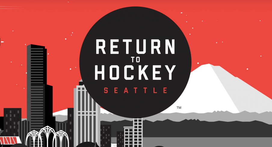 The NHL is coming to Seattle, after the Board of Governors approved the league's 32nd franchise on Tuesday afternoon.