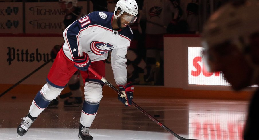 Anthony Duclair has ten goals on the season totaling to 15 points, but his lack of consistency for the Columbus Blue Jackets on the scoring front and lapses defensively can be frightening at times. He has only two goals since Dec. 4.