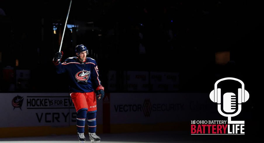 We discuss new Columbus Blue Jackets acquisitions, including center Matt Duchene, on the latest episode of the Battery Life podcast.