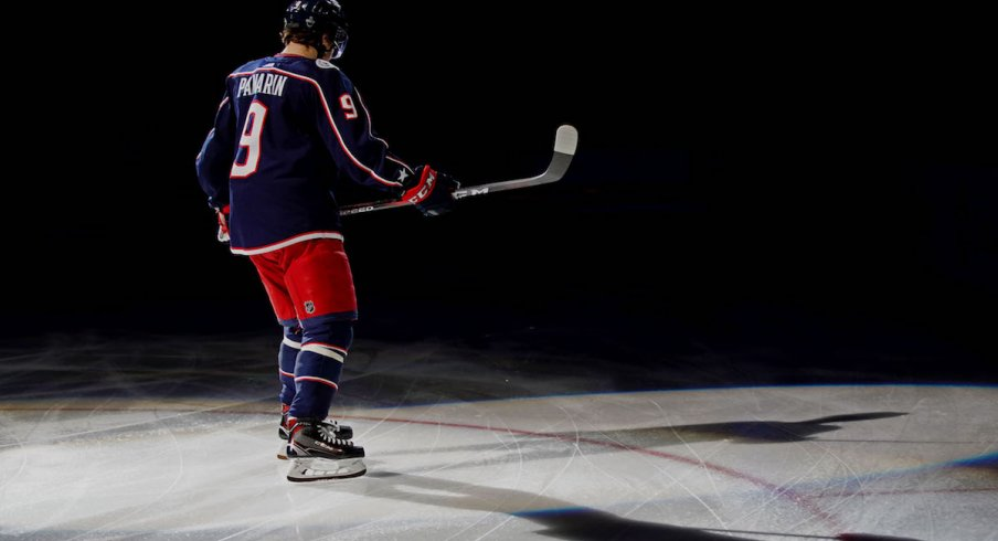 Columbus Blue Jackets forward Artemi Panarin could be one of several free agents leaving town this week, but the club has sights on competing in 2019-20.