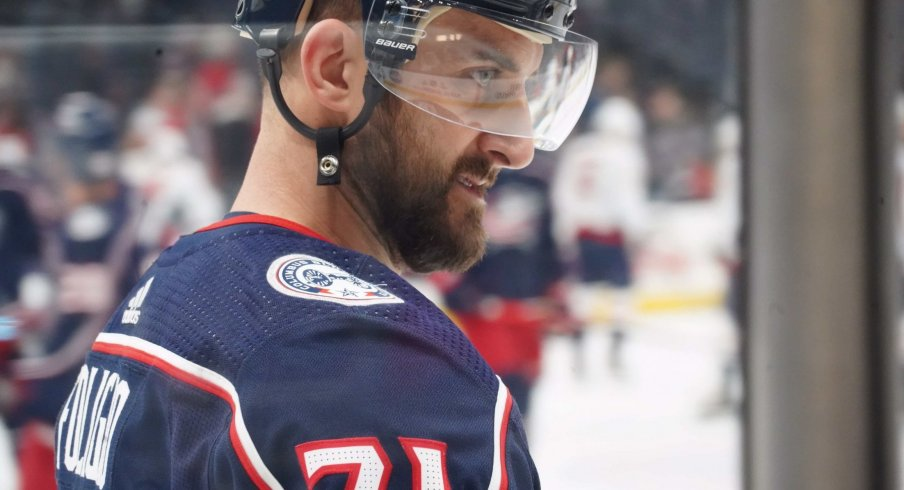 Nick Foligno