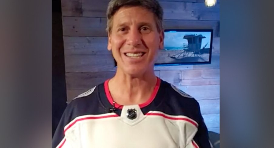 Greg Murray has raised over $3,000 for the CBJ Foundation through video requests on Cameo.