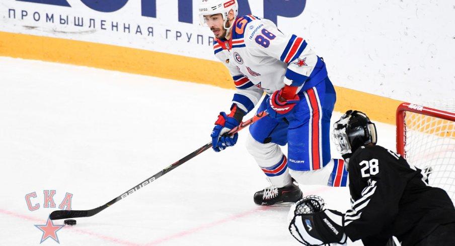 Kirill Marchenko