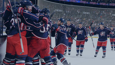Blue Jackets Forum